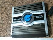 PLANET AUDIO Car Amplifier TQ1000M